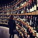 Where wine is literature, wine shop is library #bordeaux #wine #france #overchoice #wineglory #citeduvin