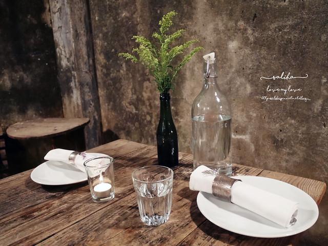 中正紀念堂老房子餐廳香色氣氛好 (15)