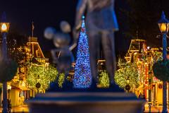 Christmas on Main Street USA - The Partners View