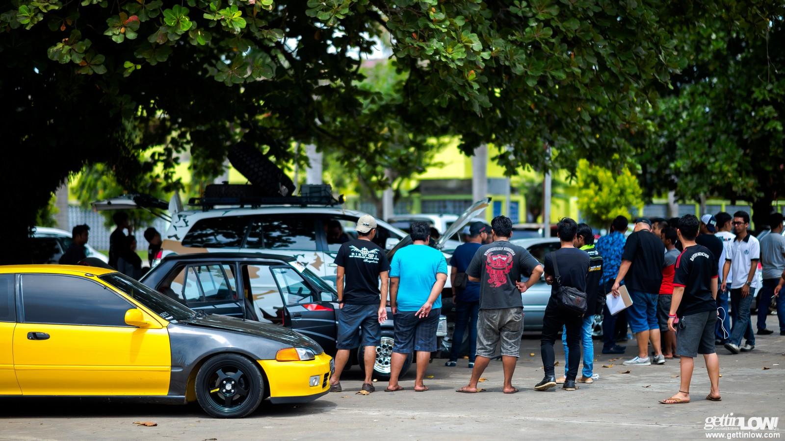 JFL Meetup Bengkulu