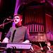 smchughuk posted a photo:CDuncan & band,St,Luke's, Glasgow, Celtic Connections 2017