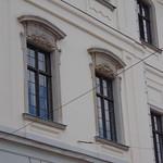 Eszterházy tér 1., Líceum
