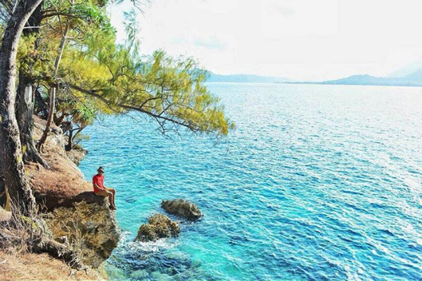 Pulau Sjahrir - 2