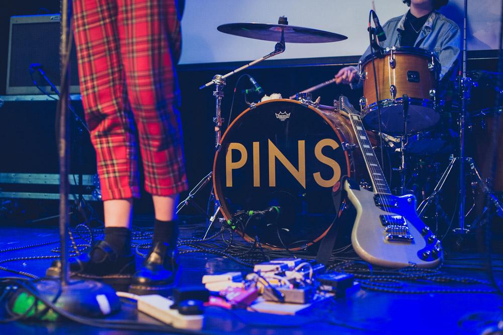 BTS: PINS
