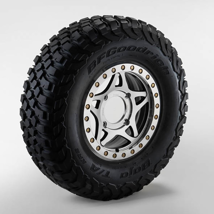Dot Legal Type Tires
