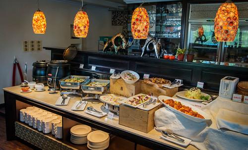 新國際西餐廳,精緻實惠又便捷的高雄商業午餐推薦