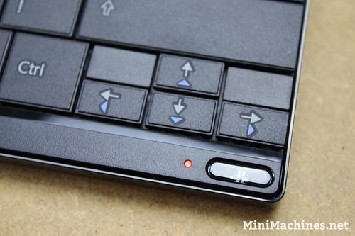 Clavier Bluetooth pour PS3