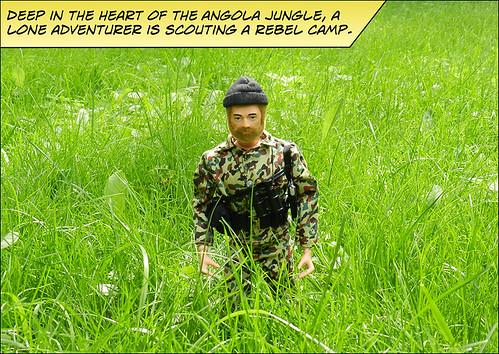Jungle Recon 18857205134_fcaa8a392f