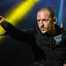 Chester Bennington of Linkin Park by Eric Brisson Photography