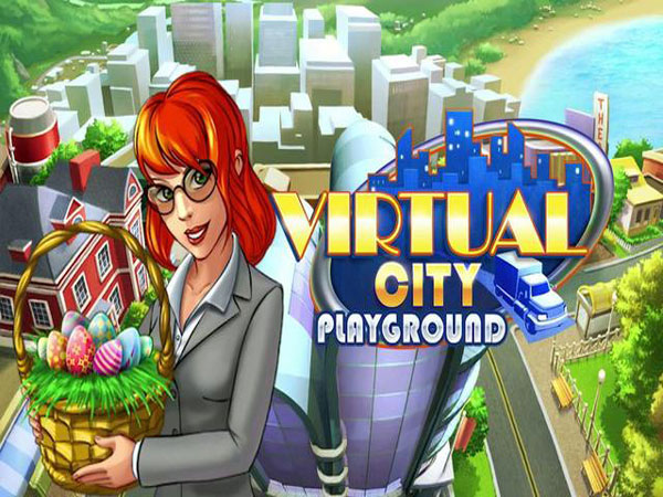 Download Free Game Virtual City Playground Hack (All Versions) Unlimited Diamonds,Unlimited City CREDITS 100% Working and Tested for IOS and Android