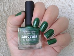 Hercynia - Picture Polish