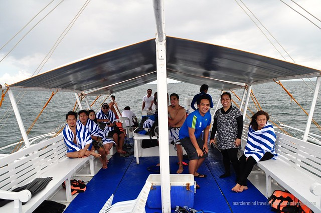 island hopping adventure in mactan cebu