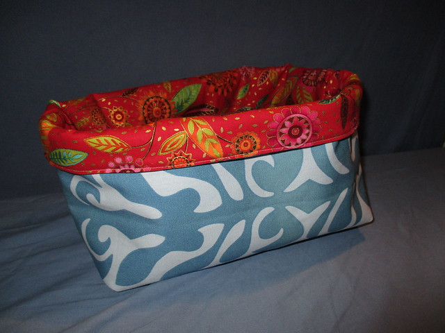 "another more ""firm"" basket for a swap"