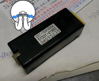 K6冷度開關料號:CET-1E31200A 51531-41860