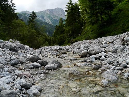 alps water creek austria österreich wasser stones steine bach alpen steiermark autriche styria creekbed hochschwab bachbett fölzstein wanderung20150620 fölzbach