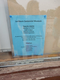 Lashburn Centennial Museum, SK (hours)