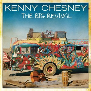 Kenny Chesney – Save It for a Rainy Day
