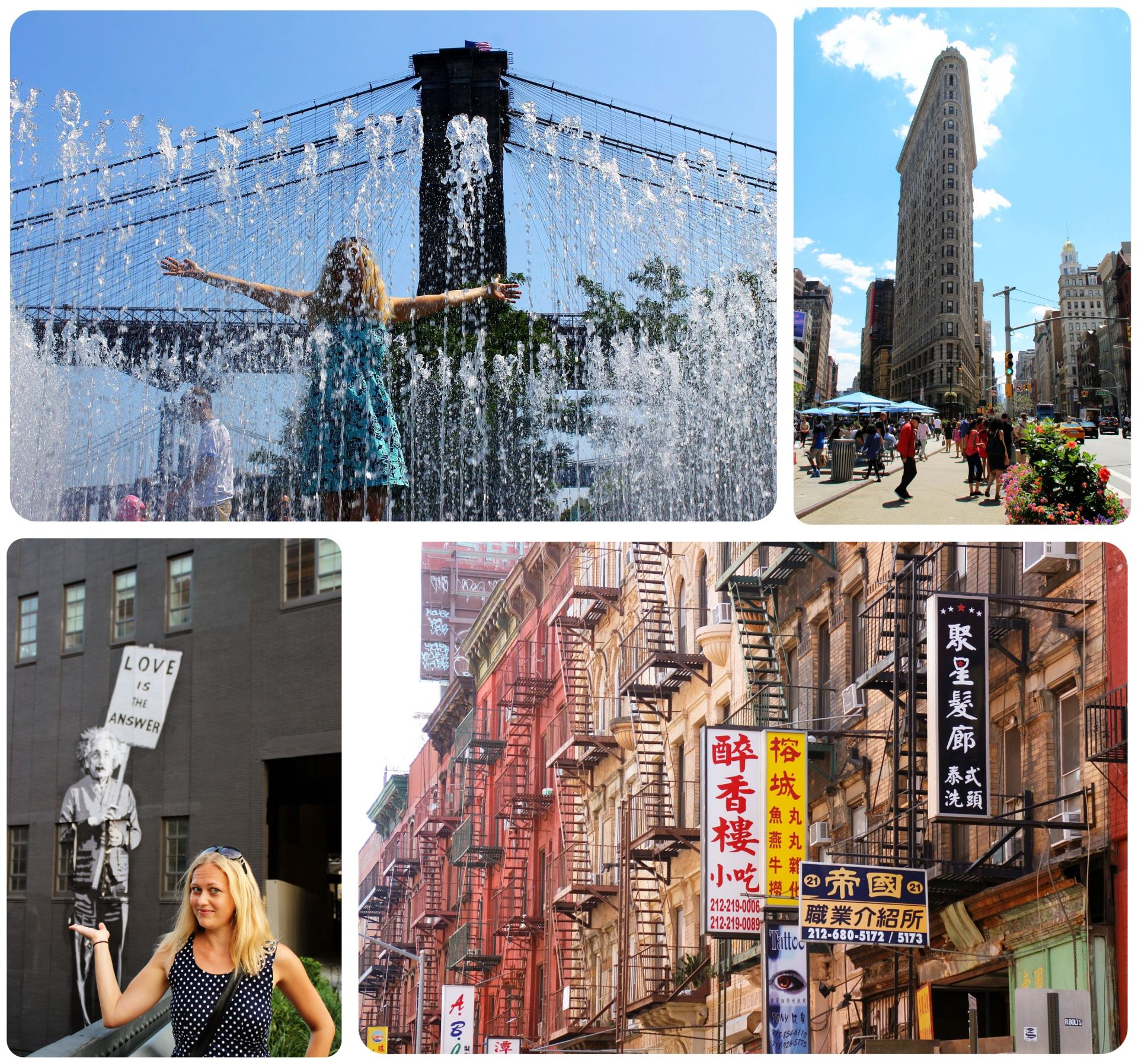 July 2015 New York Dani