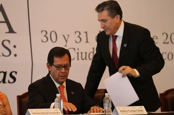 Lucha contra la trata, sin enfoque represivo, demanda CNDH