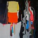Jim Harris: Dante and Virgil Penetrating the Forest.