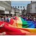 Brighton Pride by flintman45