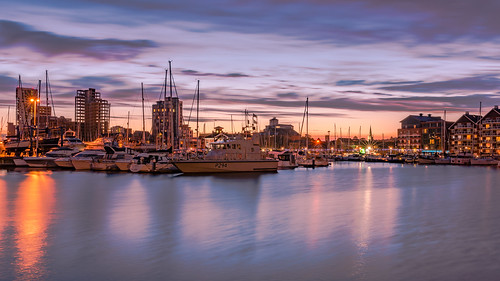 Ipswich Waterfront