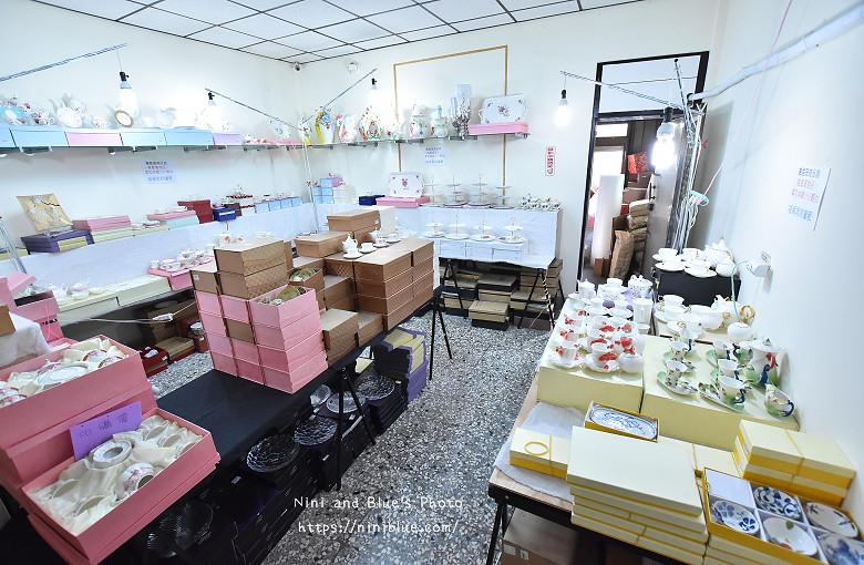 彰化餐具批發僑俐瓷器13