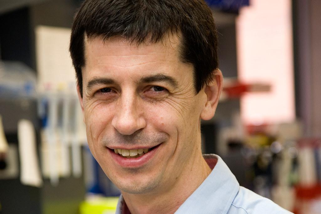 Professor Matthew Brown