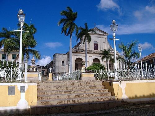 trinidad cuba america españa caribe unesco patrimoniodelahumanidad canchanchara colonial historia mar