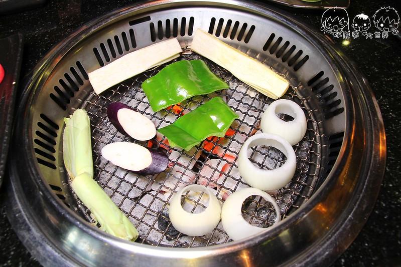 台中帝王蟹吃到飽3 034