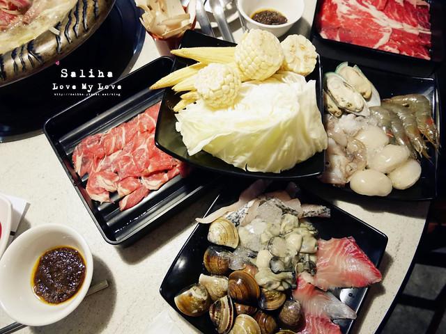 台北南京三民站餐廳推薦可利亞石頭火鍋吃到飽 (15)