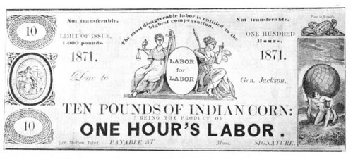 One Hours Labor note2