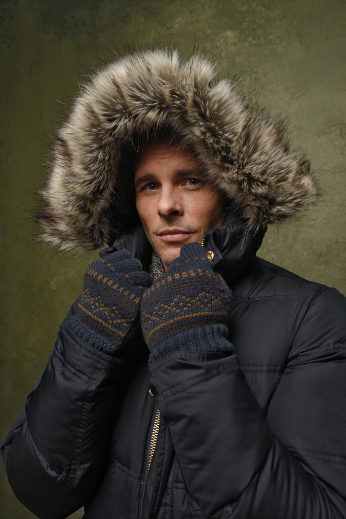 Джеймс Марсден — Фотосессия для «D-Train» на «Sundance» 2015 – 18