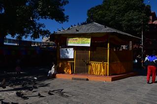 Budanilkantha Kathmandu Nepal