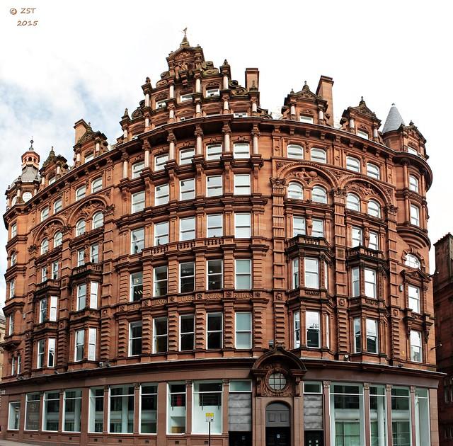 Liverpool & London & Globe Insurance Buildings