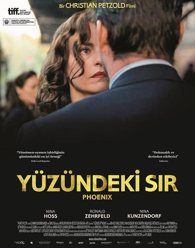 Yüzündeki Sır- Phoenix (2015)