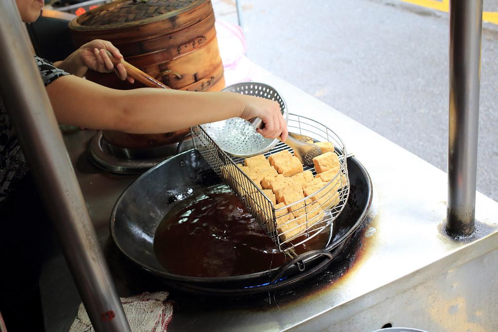 20150621萬華-梧州街無名鱔魚湯、臭豆腐 (3)
