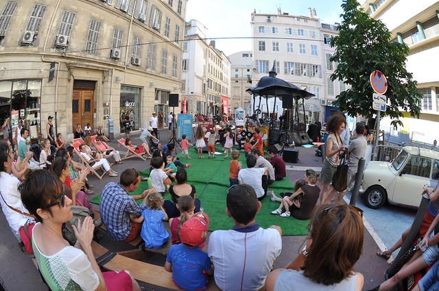 BAB et l'Orchestre des Chats by Pirlouiiiit 27062015