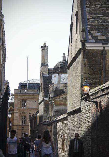 Cambridge - Town