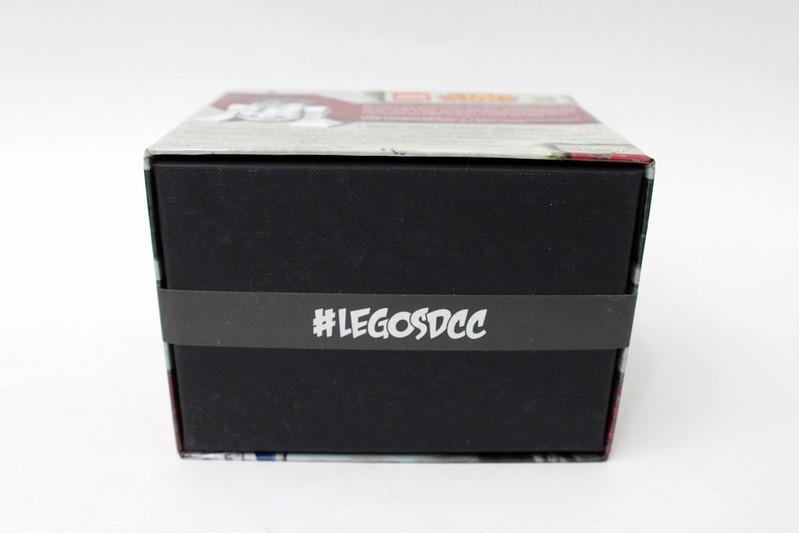 Review - LEGO Star Wars SDCC 2015 Dagobah Mini-Build από Brick Fan 19107408694_e862192cc4_c