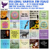 [ free bord ] Personal Mantra Pinboard Free-for-All Set 2