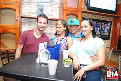 Fin de semana Millenium Bar