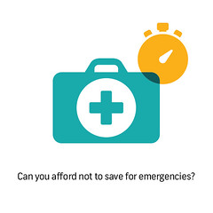 Can You Afford Not to Save for Emergencies