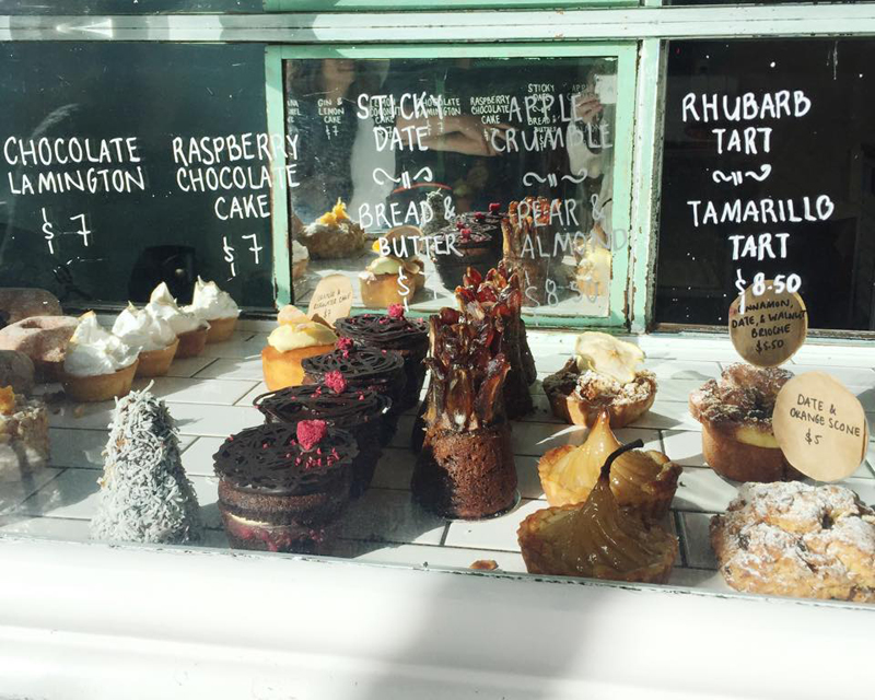 StolenInspiration.com | Kendra Alexandra | NZ Fashion Blog | Little & Friday, Petal Cupcakes, Dear Jervois, Glassons