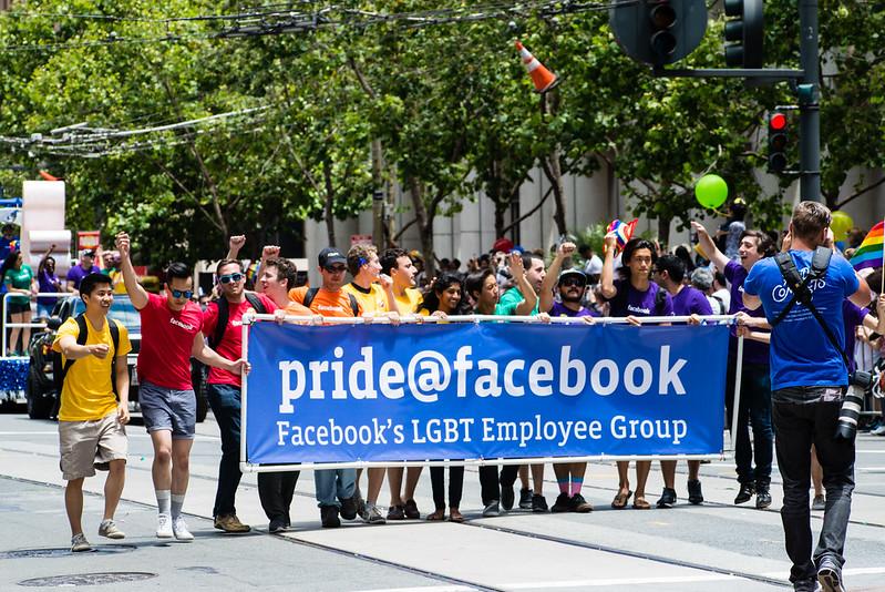 San Francisco Pride / facebook