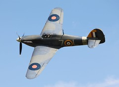 Shuttleworth Wings and Wheels Airshow 2015