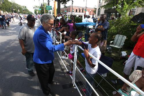 2015 Bud Billiken Parade (169)