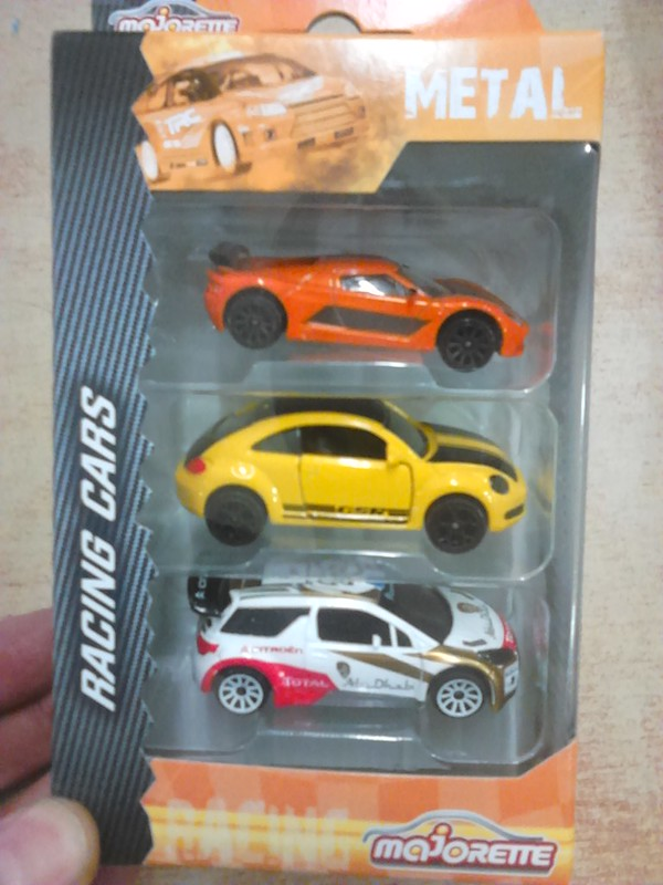 Packs 3 voitures Racing Cars. 20314855881_85ded79c6b_c