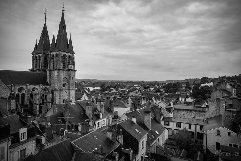 B&W Blois
