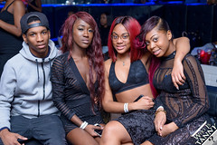 Xmas Fever At Club Love
